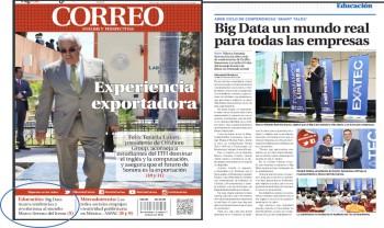 Big Data un mundo real_Revista CORREO