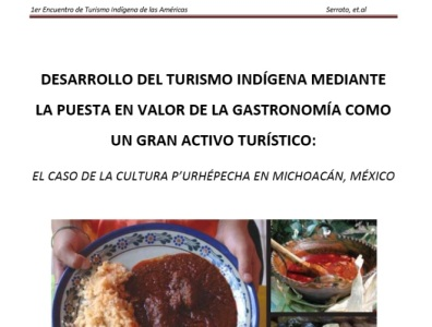 MASG vlog_Article_Desarrollo del Turismo Indígena