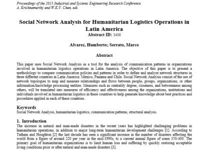 MASG vlog_Article_Social Network Analysis