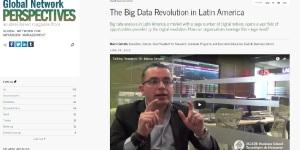 The Big Data Revolution in Latin America