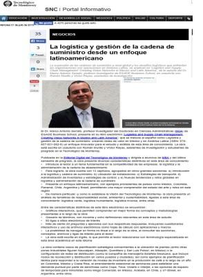 MASG vlog_SNC_Logística y gestion de la cadena de suministro