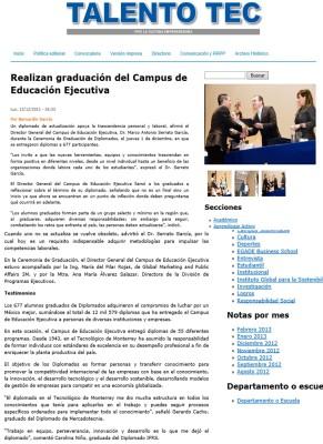 MASG vlog_Talento TEC_Graduación CEE