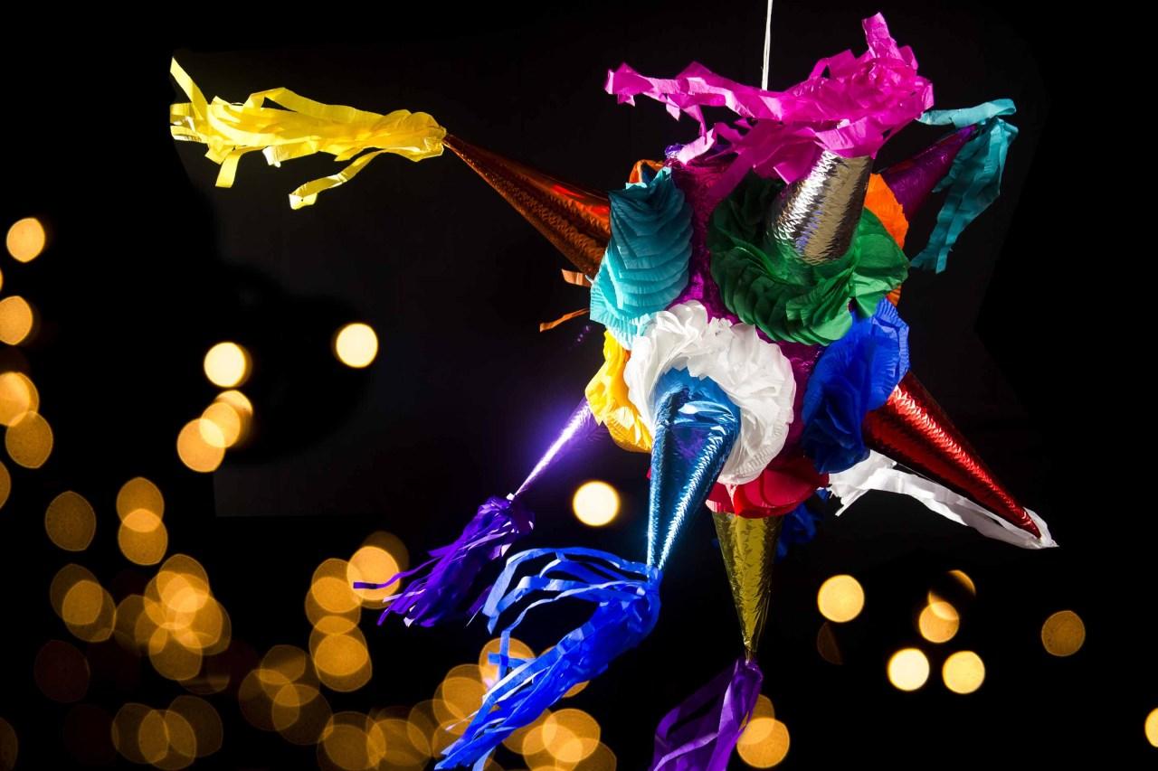 La piñata mexicana y la incertidumbre en lasorganizaciones