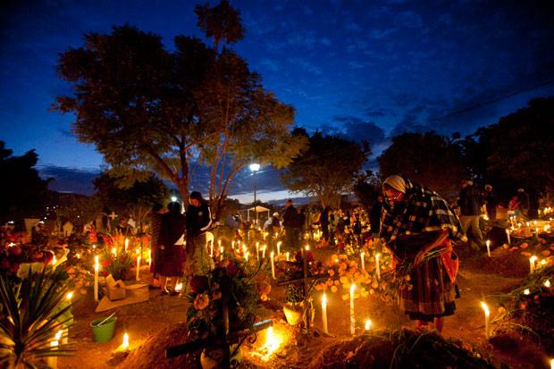 El origen del 'Día de Muertos' y el análisis comparativo en lasorganizaciones