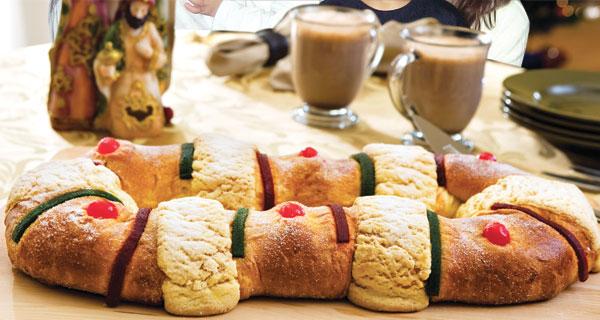 La Rosca de Reyes y la ModelaciónDinámica