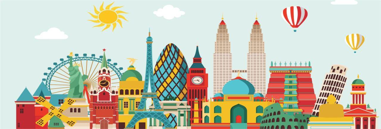 Viajes y Turismo en 2018 – Viajar paraaprender