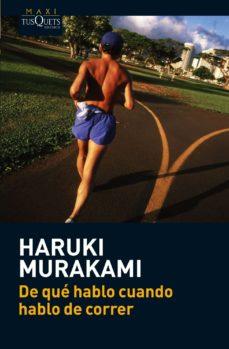 Book Review: De qué hablo cuando hablo de correr – HarukiMurakami