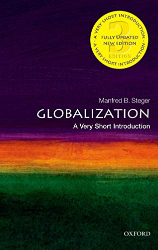 Book Review: Globalization – A Very Short Introduction