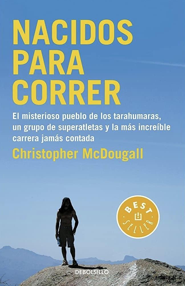 Book Review: Nacidos ParaCorrer
